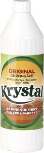 Krystal Grønnsåpe 7,5dl