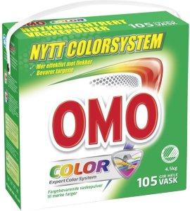 Lilleborg Omo Color 4,5 kg