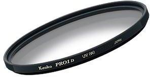 Kenko Pro1 Digital UV-filter 55mm