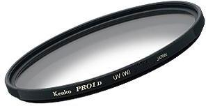 Kenko Pro1 Digital UV-filter 55mm