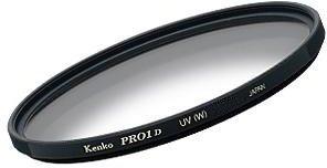 Kenko Pro1 Digital UV-filter 62mm