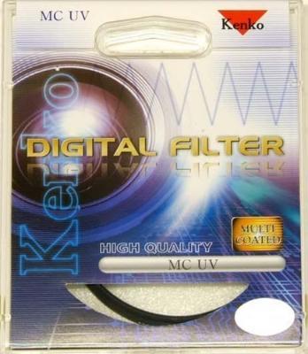 Kenko DMC UV-filter 72mm