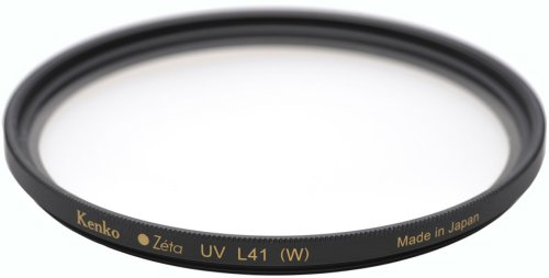 Kenko Zeta L41 UV-filter 58mm