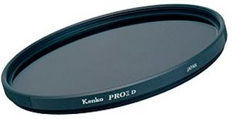 Kenko Pro1 Digital ND4 62mm