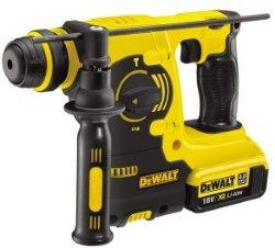 DeWalt Borhammer 18V (Uten batteri)