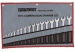 Teng Tools Kombinasjonsnøkkelsett 6517MM