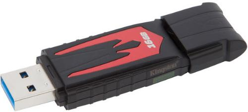 Kingston Datatraveler Hyper X Fury 64GB