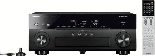 Yamaha RX-A840