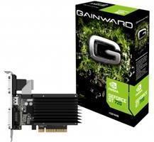 Gainward GeForce GT 720 1GB SilentFX