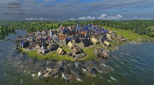 Grand Ages: Medieval til PC