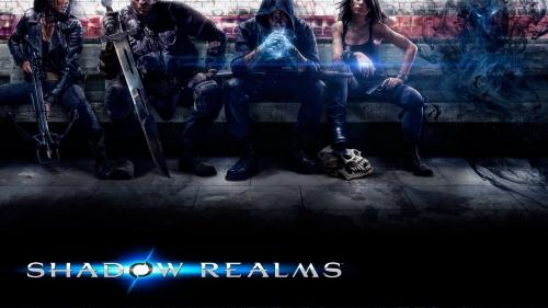 Shadow Realms til PC
