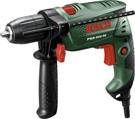 Bosch PSB 500 RE CT