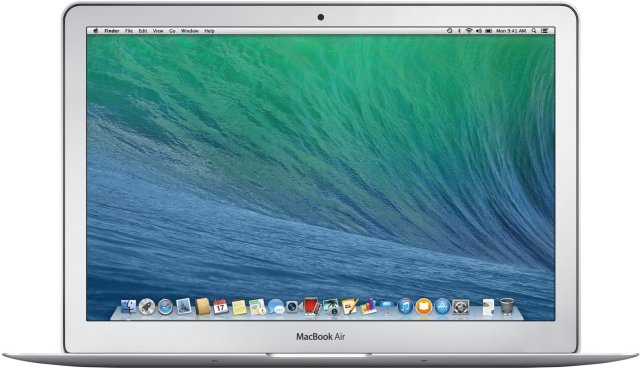 Apple MacBook Air 13.3 i5 1.4 GHz 4GB 128GB (Early 2014)