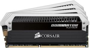 Corsair Dominator Platinum DDR4 2666MHz 16GB (4x4GB)