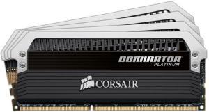 Corsair Dominator Platinum DDR4 2666MHz 16GB (4x4GB)