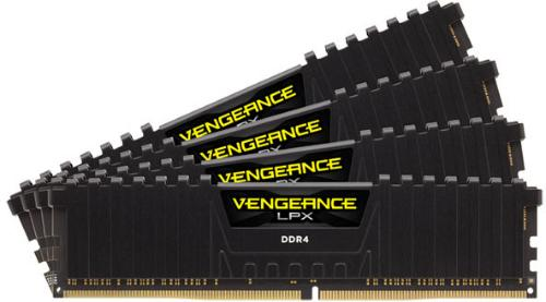 Corsair Vengeance LPX DDR4 2666MHz CL15 16GB (4x4GB)