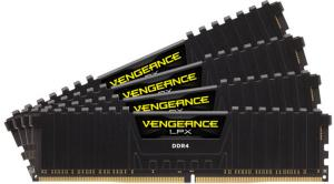 Corsair Vengeance LPX DDR4 2800MHz CL16 16GB (4x4GB)