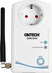 Ontech GSM 9035 Ring hytta varm