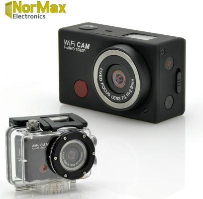 NorMax HD