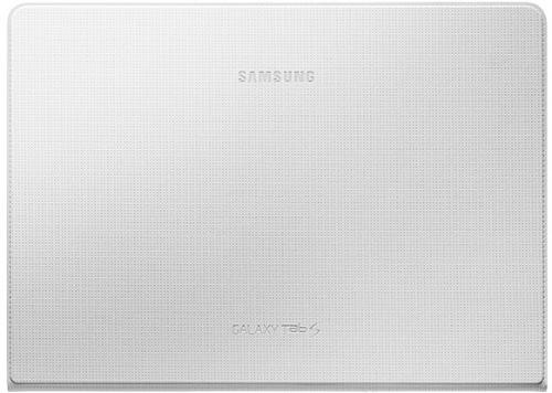 "Samsung Tab S 10.5"" Bookcover"