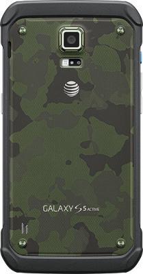 Samsung galaxy s5 active kjøp
