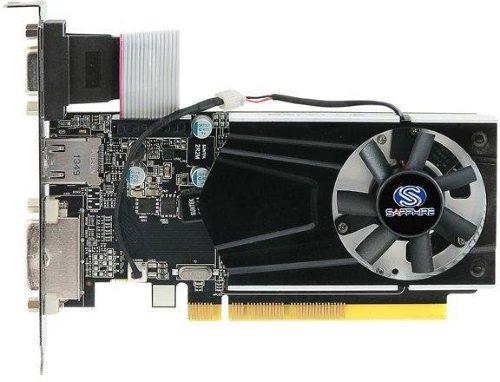 Sapphire RADEON R7 240 Boost 1GB