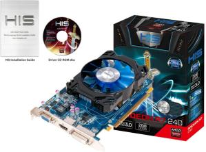 HIS Radeon R7 240 iCooler Boost