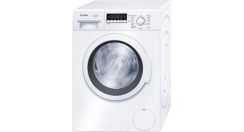 Test: Bosch WAK28267SN