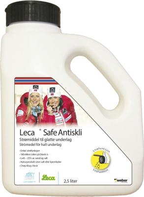 X-it Antiskli 2,5L