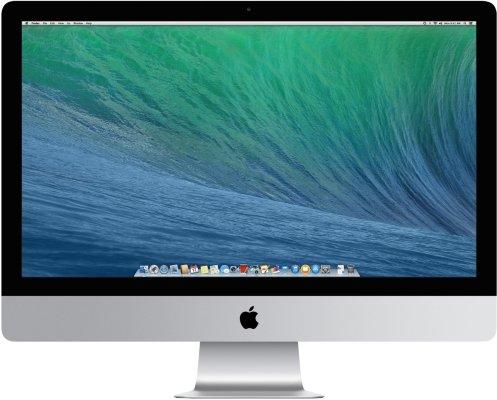 Apple iMac 27 i5 3.2GHz 8GB (ME088S/A - Svensk)