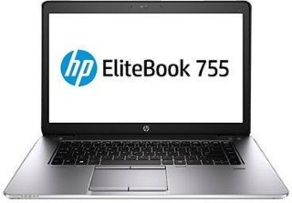 HP EliteBook 755 G3 (P4T46EA)