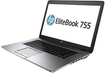 HP EliteBook 755 G3 (BP4T46EA1)