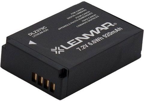 Lenmar LP-E12