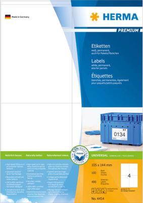 Herma Label Premium 105x144mm