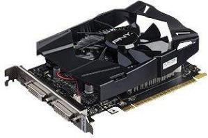 PNY GeForce GTX 750