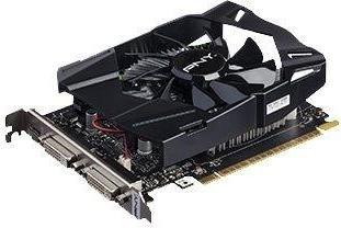 PNY GeForce GTX 750 Ti