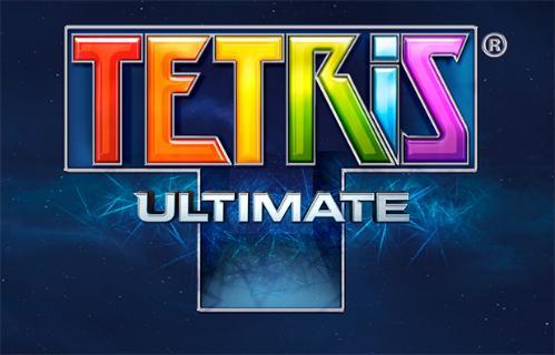 Tetris Ultimate til Playstation Vita
