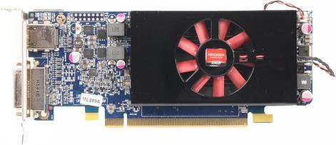 AMD Radeon HD 7570