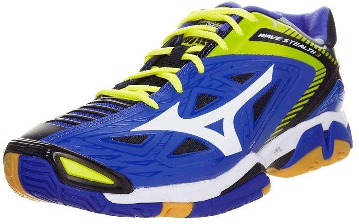 ff97456e Best pris på Mizuno sko for innendørs trening - Se priser før kjøp