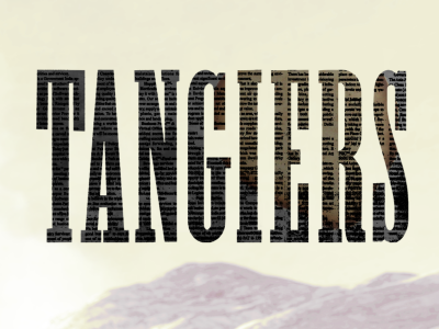 Tangiers til Mac