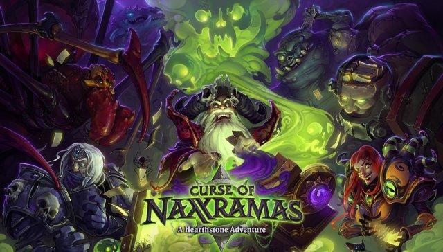 Hearthstone: Curse of Naxxramas til PC