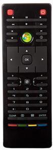 Streacom IR-Reciever& Remote Control