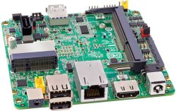 Intel NUC DE3815TYBE