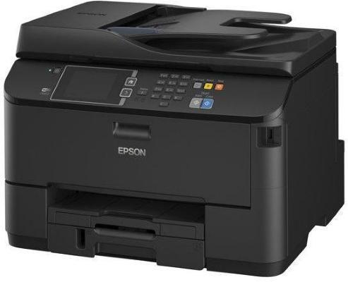 Epson WorkForce Pro WF-4630DWF