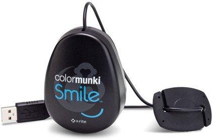 X-Rite ColorMunki Smile