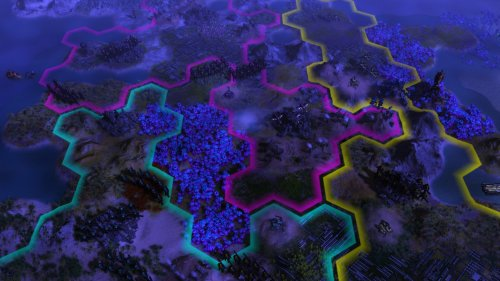 Pandora: Eclipse of Nashira til PC