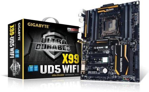 Gigabyte GA-X99-UD5 WIFI