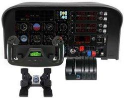 Saitek Pro Flight Simulator Cockpit