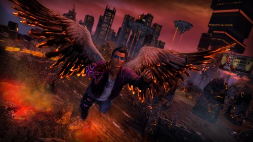 Saints Row: Gat out of Hell til Playstation 4