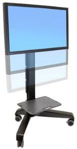 Ergotron Neo-Flex Mobile MediaCenter VHD